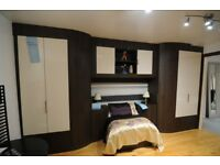 FULLY FITTED BEDROOMS / CUSTOMIZED OFFICES/ STUDIES ETC