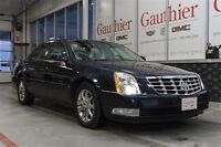 2008 Cadillac DTS Northstar V8, Heated/Cooled Seats, Sunroof, Ch