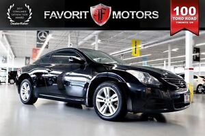 2010 Nissan Altima 2.5 S Coupe   MANUAL   MOONROOF   HEATED SEAT