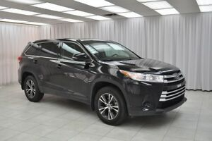 2017 Toyota Highlander INCREDIBLE DEAL!! LE 8PASS AWD SUV w/ BLU