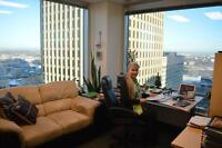 Treat yourself to a new office this Holiday Season!