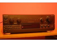 Technics amplifier SA-AX720