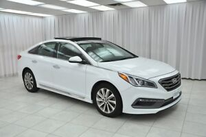 2015 Hyundai Sonata SPORT SEDAN w/ BLUETOOTH, HEATED SEATS / STE