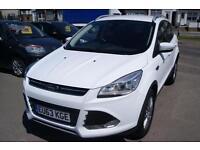 Ford Kuga Titanium Tdci 2wd 5dr (white) 2013