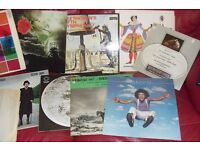 SELECTION OF 14 LP'S VARIOUS ARTISTS GREAT SELECTION