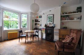 Lovely 1 bedroom flat with shared garden near London Fields