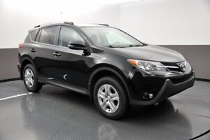2015 Toyota RAV4 LE AWD SUV WOW!!! LOOK AT THIS!!!!