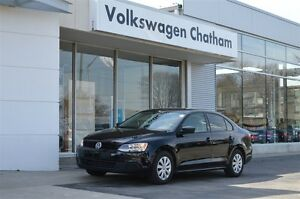 2013 Volkswagen Jetta 2.0L Trendline+ Heated Seats Automatic
