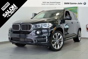 2015 BMW X5 xDrive35i, Gamme Luxe, Groupe Superieur