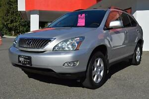 2009 Lexus RX 350 - Reduced $2,000 !