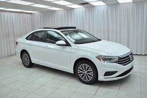 2019 Volkswagen Jetta DON'T LET THIS 2019 JETTA HIGHLINE 1.4L TU