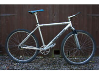 Cannondale CAD2 F400 Frame (Repairs/Project)