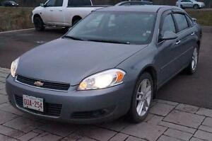 2008 Chevrolet Impala V6! Cruise Control! GUARANTEED APPROVAL!