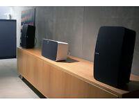 Sonos PLAY:5 new edition wireless speaker WiFi