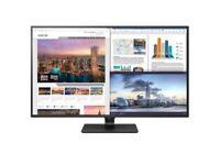 LG 43'' Class 4K UHD IPS LED Monitor