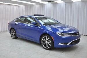 2016 Chrysler 200 COME SEE WHY THIS CAR IS PERFECT FOR YOU!! 200