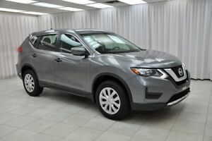 2017 Nissan Rogue 2.5S AWD SUV w/ BLUETOOTH, HEATED SEATS, USB/A