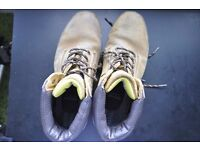 Mens safety shoes Dunlop size 8 euro 42