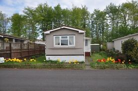 Two Bed Mobile Home In Sought After Area-Avebury, Wilshire (Swap or Sell)