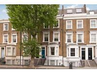 1 bedroom flat in Harwood Road, London, SW6