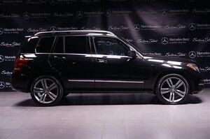 2013 Mercedes-Benz GLK250 Bluetec Premium Package, AMG Sport Pac