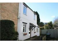 2 bedroom house in Westbourne, BH4