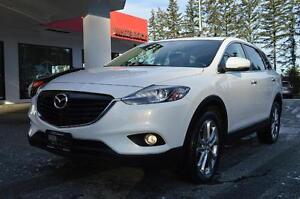 2013 Mazda CX-9 GT - 7 Pass / Loaded