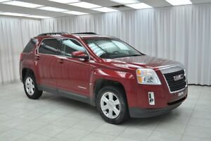 2012 GMC Terrain SLT AWD SUV w/ BLUETOOTH, HEATED SEATS, NAVIGAT