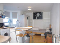 A Must-See Studio Flat | To Let | Ainger Road | Primrose Hill | NW3