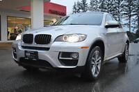 2013 BMW X6 35i Vancouver Greater Vancouver Area Preview