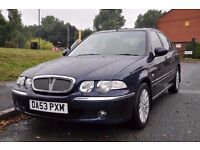 Rover 45 1.4 Impression S 5dr