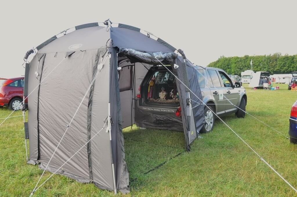 Brand New Land Rover Freelander Day Tent In Whitchurch