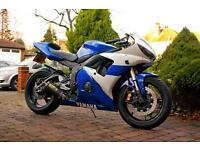 Yamaha R6 yzf r6 600 cbr Zx6 gsxr