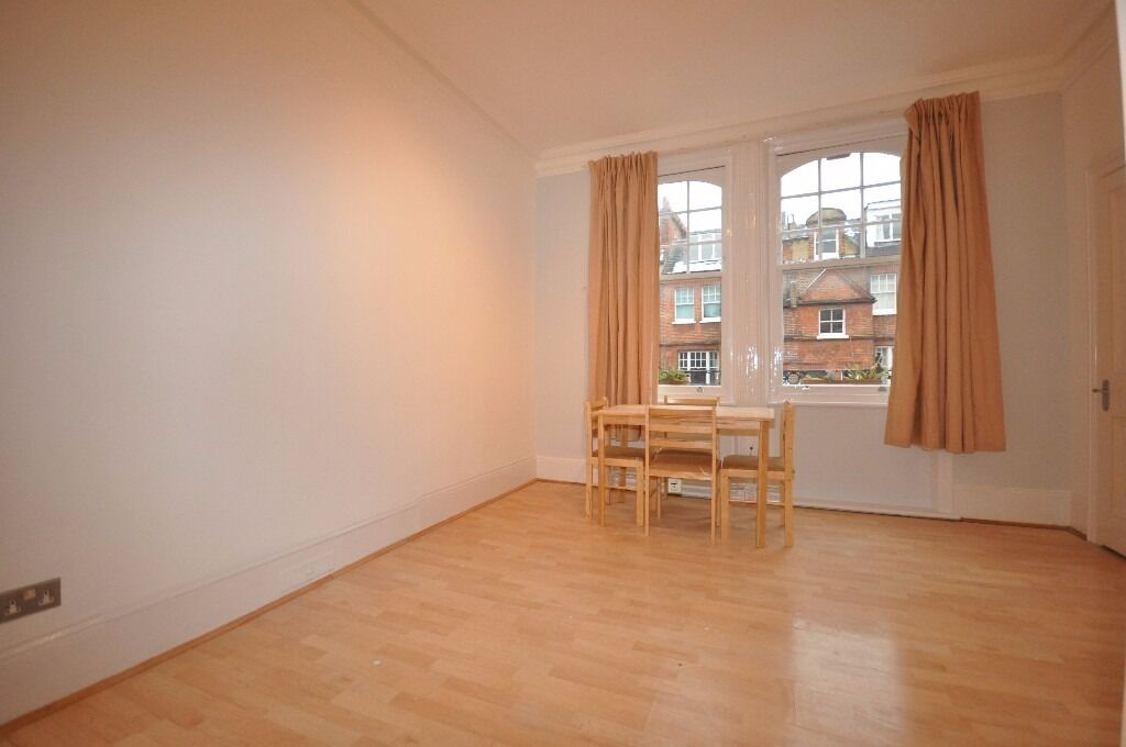1 Bedroom Flat - Avonmore Road, W14 - £290 per week - Furnished - Available Now - No Tenancy Fees