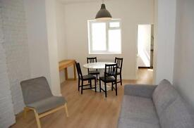 Luxury 2 bedroom flat in N7