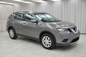 2014 Nissan Rogue 2.5S FWD PURE DRIVE SUV w/ BLUETOOTH, A/C, USB