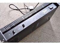 Prosound 200 Amplifier Hardly used