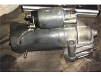 Ford transit 2.4 rear wheel drive mk6 starter motor