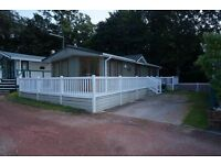 BRENTMERE MESSEYNE LODGE/HOLIDAY HOME, 2 BED, 40 X 16, £92,430. QUIET COUNTRY LOCATION, 12M SEASON