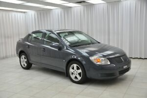 "2009 Pontiac G5 """"ONE OWNER"""" 2.2L SEDAN w/ REMOTE START, A/C, S"