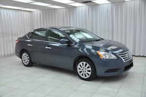 2014 Nissan Sentra TEST DRIVE TODAY!!! 1.8S SEDAN w/ BLUETOOTH,