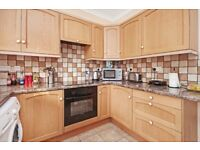 SPACIOUS & BRIGHT 3 bed flat in Pimlico/Victoria - £550pw - HEATING & HOT WATER INCLUDED