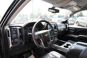 2015 Chevrolet Silverado 1500 LTZ 1LZ Edmonton Edmonton Area image 7