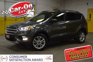 2017 Ford Escape SE AWD PANO ROOF HEATED SEATS SYNC ALLOYS