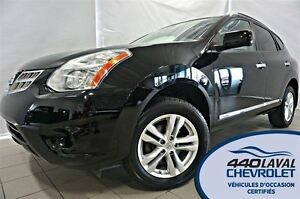 2013 Nissan Rogue SV*AWD*MAGS 17 PO*BLUETOOTH*