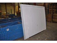 Hormann series 2000 GARAGE DOOR 200X240cm