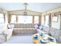 STATIC CARAVAN FOR SALE HOLIDAY HOME ISLE OF WIGHT HAMPSHIRE SOUTH COAST IOW SITED