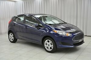 2016 Ford Fiesta SE 5DR HATCH w/ BLUETOOTH, HEATED SEATS, USB/AU