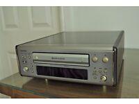 Denon Stereo Cassette Tape Deck DDR-6.5