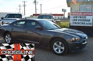 2013 Dodge Charger SXT | Power Options | Low Payments | Low Km's
